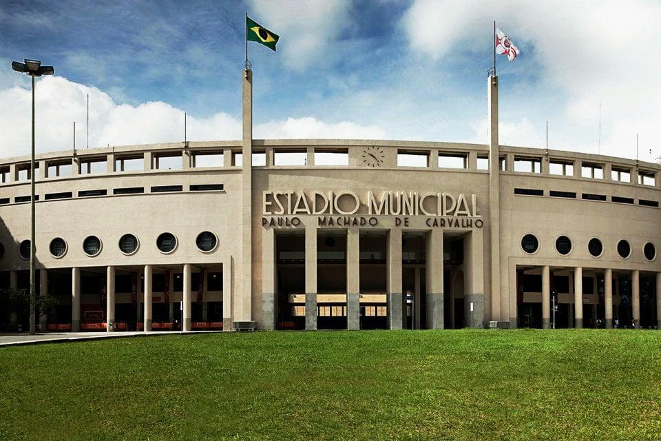Museu do Futebol São Paulo, Brasil | HiSoUR Arte Cultura Exposição