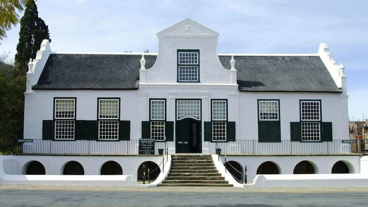 العمارة الهولندية | HiSoUR والفن تاريخ معلومات السفر