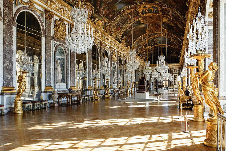 French Baroque Architecture Hisour Hi So You Are