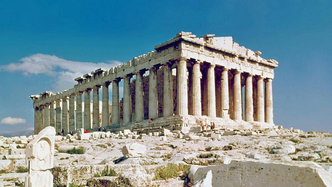تاريخ العمارة القديمة | HiSoUR والفن تاريخ معلومات السفر