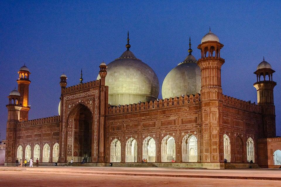 Arquitectura islámica | HiSoUR Arte Cultura Historia