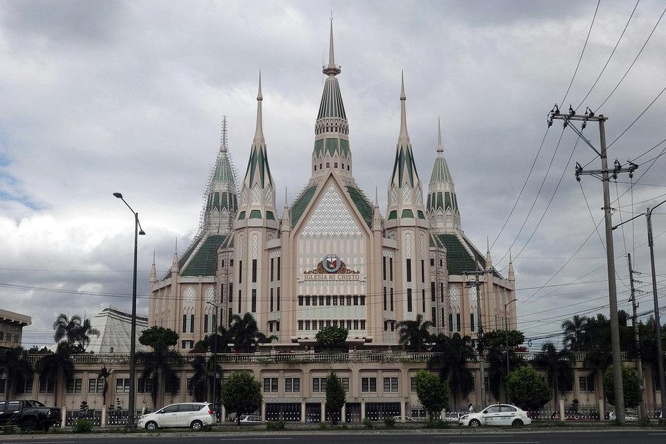 フィリピンの宗教 – HiSoUR 芸術...